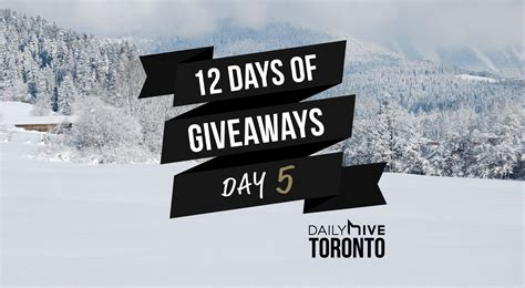 5 Days Of Giveaways - 12 days of giveaways brushing your teeth has just gone high tech daily hive toronto