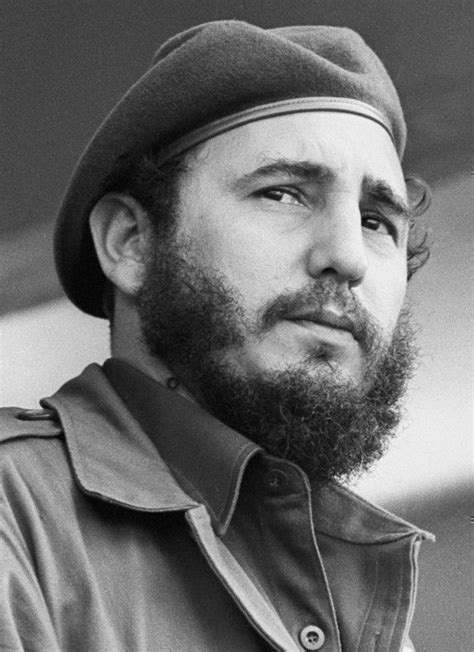 Fidel renace en el verso (+ Video) | Cubadebate