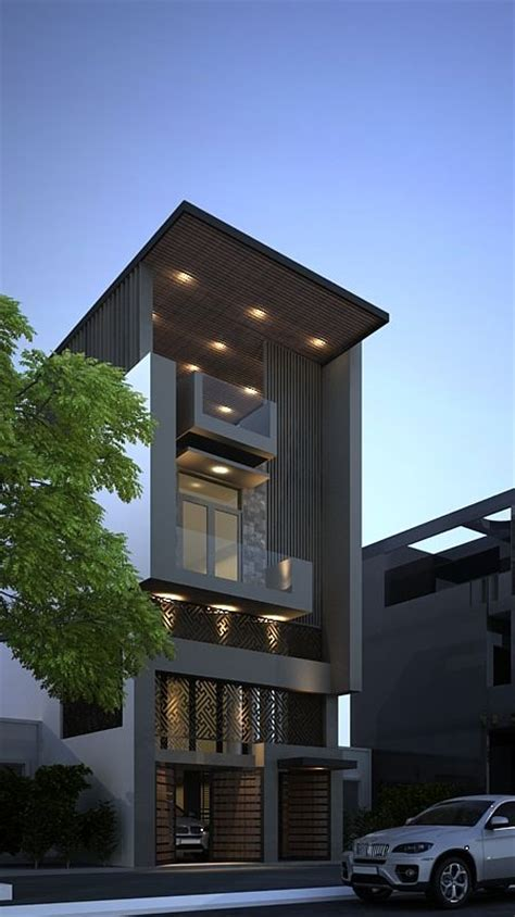 20 modern townhouse design it s benefits homes innovator