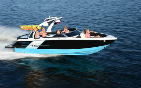 four winns boats h230 rs 2015 four winns h230 rs tests news photos videos and