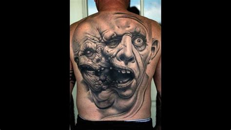 3d tattoo designs youtube les plus beaux tatouages 3d tattoo art youtube