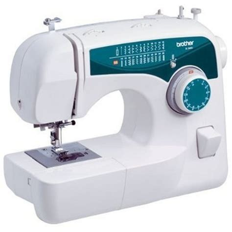 brother sewing machine brother xl2600i sewing machine review