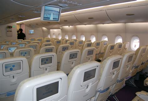 airbus a380 class cabin airbus a380 aircraft info net