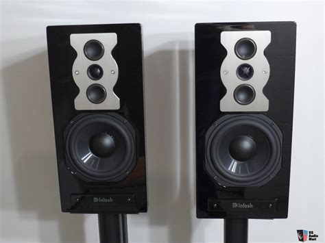 mcintosh xr 50 bookshelf speakers photo 1392369 us