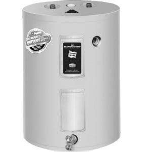 bradford white electric water heaters review buying