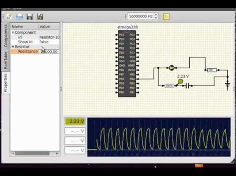 circuit board simulator electronic circuit simulator will integrate arduino
