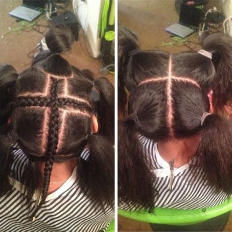 best wayto have a weave sown in for short hair 13 best images about vixen sew in on pinterest vixen sew