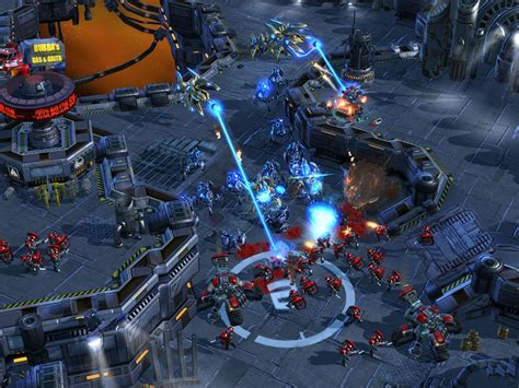 download full version game of starcraft starcraft brood war expansion free download pc game free