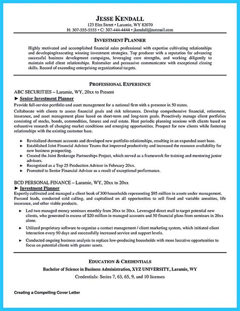 Investment Broker Sle Resume by Best Criminal Justice Resume Collection From Professionals