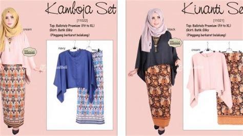 Baju Kondangan Best Boutiques Selling Kebaya In Bandung Bingung Cari