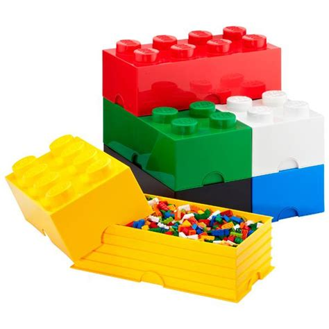 lego box lego storage boxes for happily organizing your home
