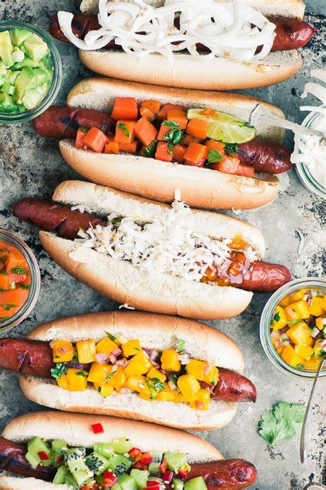 essen für gartenparty 126 besten fingerfood und snacks bilder auf
