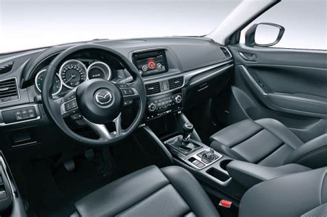 Lu Depan Cb Crom 6 Led mazda cx 5 facelift 2015 la auto show 2014 autobild de