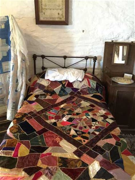 Quilt On Bed by Quilt Embroidery Unleash Your Creativity