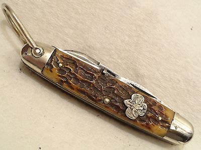 antique pocket knives values antique knives price guide
