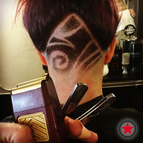 hair tattoo online gallery kelowna hair salon modern barber shop plan b hq