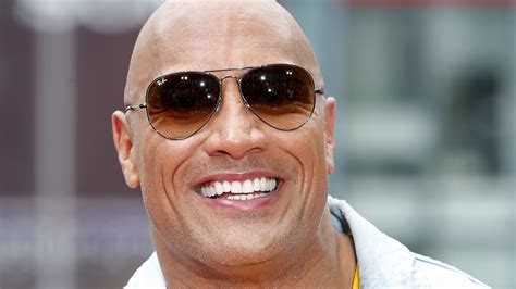 the rock the rock keeps his skin freakishly youthful with these 4 things gq