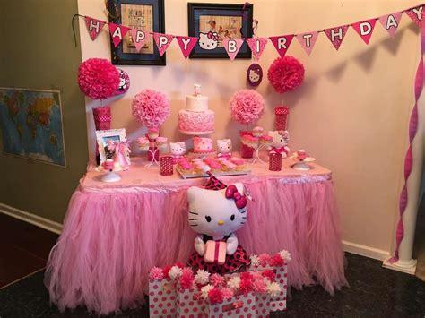 hello kitty themes party hello kitty birthday party ideas hello kitty kitty and
