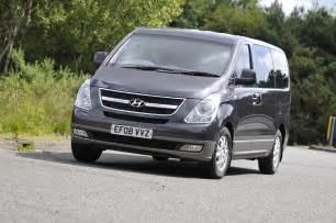 Hyundai I800 Cer Hyundai I800 What Car Review Mumsnet Cars