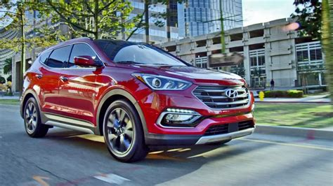 Hyundai Of Santa Fe Top 10 Australian 7 Seater Suv S And 7 Seater Cars Of 2016