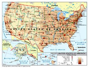 us map with cities and mountains maps united states map major cities