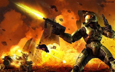 Halo 2 For Vista Delayed Due To Hilarious Partial by Halo 2 For Pc Review