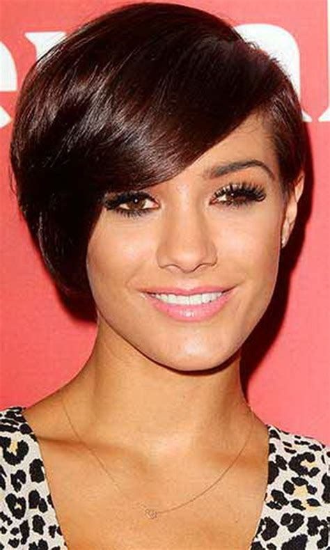 bob haircuts that cut shorter on one side one side short haircut