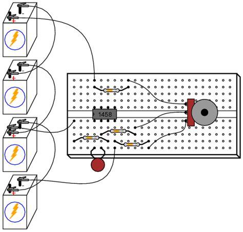 integrator circuit experiment integrator analog integrated circuits
