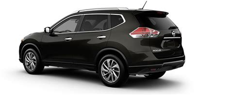 black nissan rogue 2016 nissan rogue 2015 black pixshark com images
