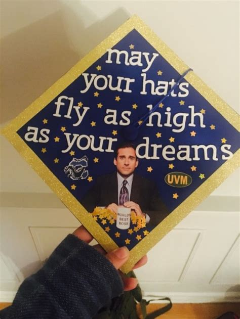 graduation caps tumblr