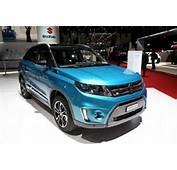 2018 Suzuki Grand Vitara Review And Price  Car Reviews &amp Rumors 2017