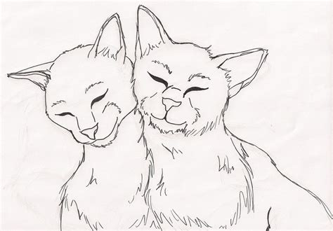 coloring pages of warrior cats bloodclan warrior cats coloring pages coloring page for