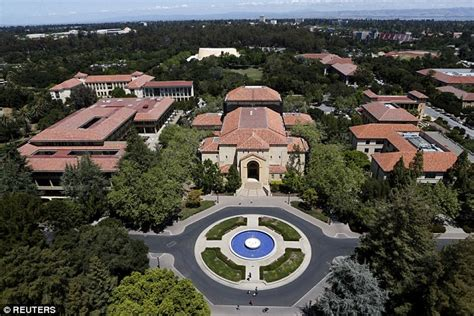 Bill Turner Stanford Mba 2016 by Stanford Overtakes Harvard As Top Business School For