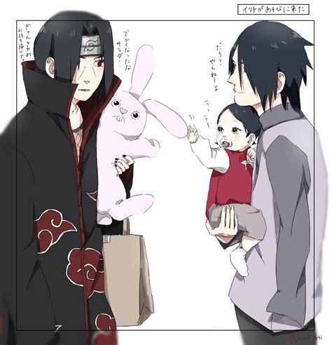 uchiha clan naruto image 2091075 zerochan anime