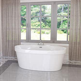azzura bathtub azzura bathtub cari 60 bliss bath and kitchen