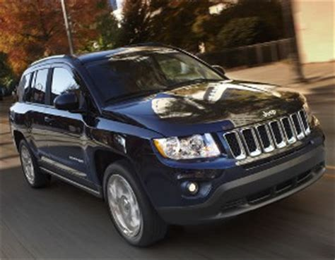 Orlando Jeep Trusted Orlando Jeep Dealership Presents Updated Compass