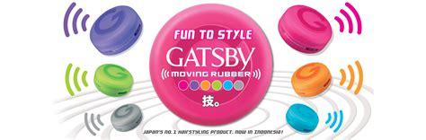 Gatsby Moving Rubber Shake 15g Minyak Rambut Original hair styler moving rubber gatsby indonesia