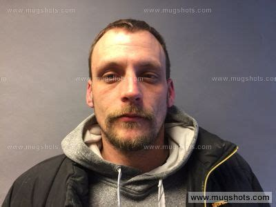St Joseph County Michigan Arrest Records Luke Kenneth Marshall Mugshot Luke Kenneth Marshall