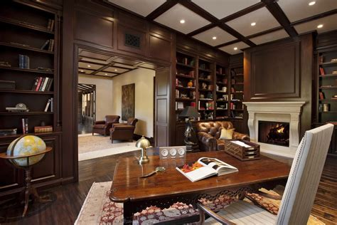 interior home office library ideas home office library 30 classic home library design ideas imposing style