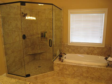Master Bathroom Shower Ideas by Attachment Master Bathroom Shower Ideas 1403