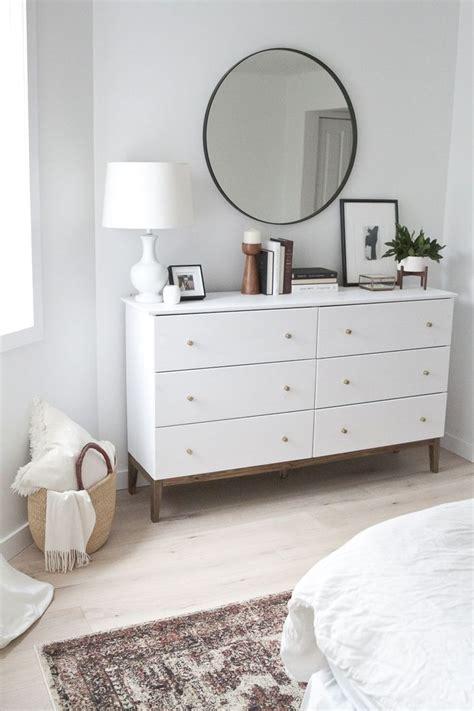 best 25 dresser mirror ideas on bedroom