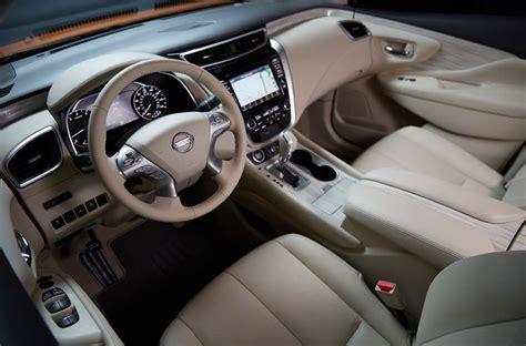 2015 Nissan Murano Interior by 2014 Nissan Murano Interior Car Interior Design