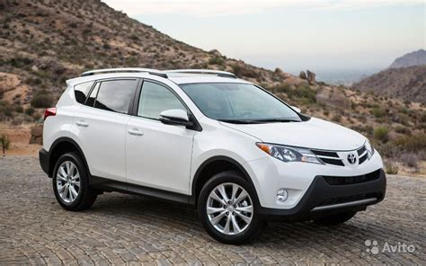 2015 Toyota Rav4 Limited Price Toyota Rav4 Limited 2015 Reviews Prices Ratings With