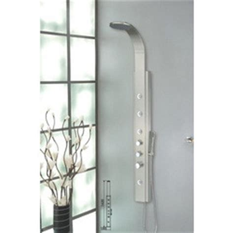 Best Shower Panels India by Glass Shower Panel Suppliers Manufacturers Traders In