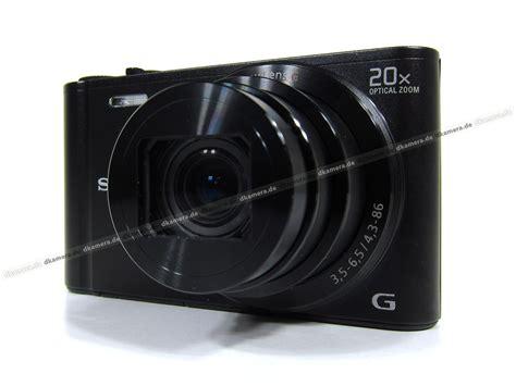 Kamera Sony Dsc Wx300 die kamera testbericht zur sony cyber dsc wx300