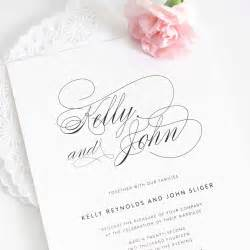 Custom Wedding Invitation Templates by Wedding Invitations Modern Wedding Invitations Wedding