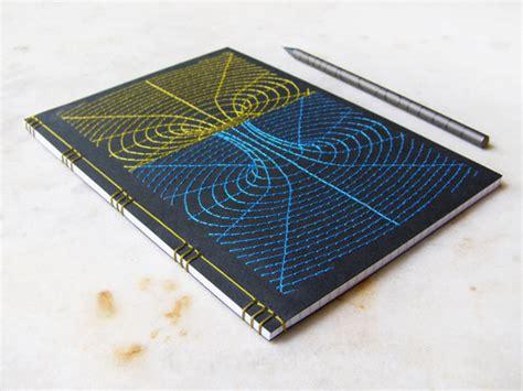 Putri S Journal Notebook Custom A5 black embroidered a5 notebook tunnel 3d journal 3d