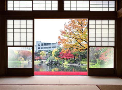 Maison Japonaise Traditionnelle Int Rieur by Maison D Int 233 Rieur Japonaise Traditionnelle Et Portes
