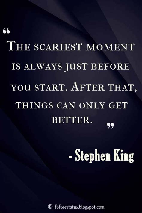 king quotes 30 best stephen king quotes words of wisdom