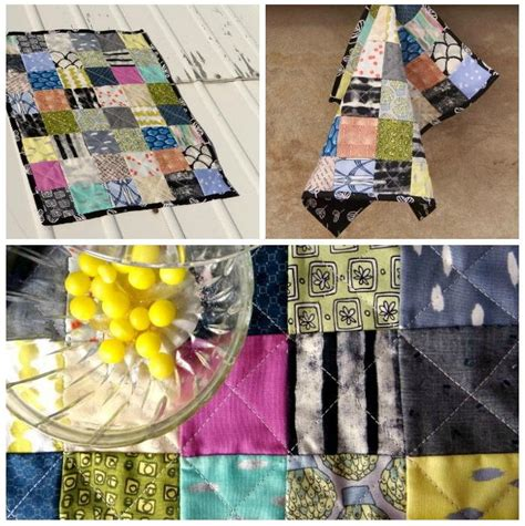 quilt pattern postage st postage st mini quilt tutorial allfreesewing com